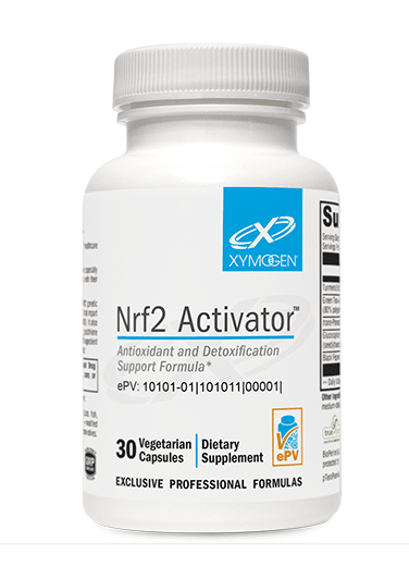 Featured Product of the Month - Xymogen Nrf2 Activator