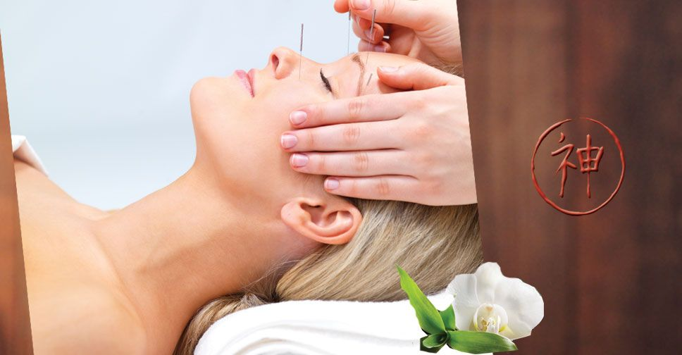 FREE Cosmetic Acupuncture Demonstration [JUL 29th 6:00pm]