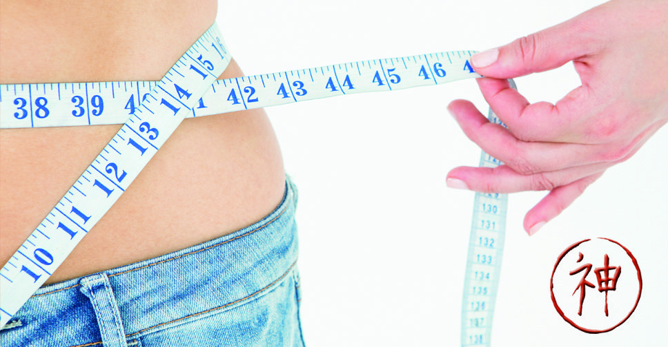 A BALANCED LIFESTYLE = WEIGHT LOSS, NATURALLY - FREE CLASS [April 27th at 6:00pm]