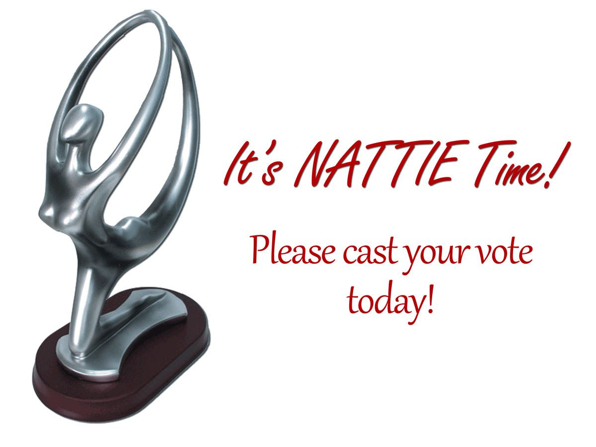 Cast Your Vote for the 2015 Nattie Awards!